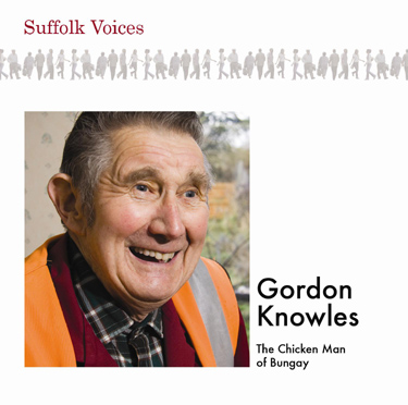 Gordon Knowles